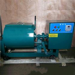 HJW-30/60/100/150型强制式单卧轴混凝土搅拌机使用说明书