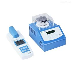 DGB401DGB-401型多参数水质分析仪