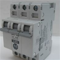 美国AB罗克韦尔断路器140G-J3X3现货