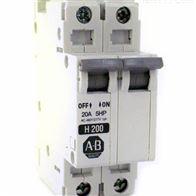 美国AB罗克韦尔断路器140G-J3F3-D15现货