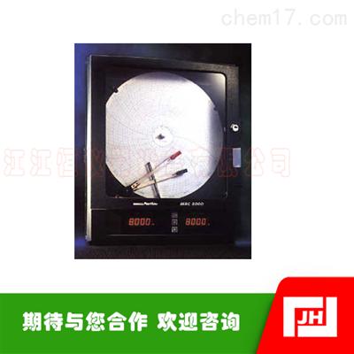 PARTLOW帕特罗MRC8000圆盘记录仪
