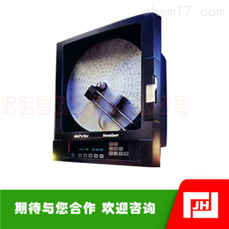 PARTLOW帕特罗MRC9000圆盘记录仪