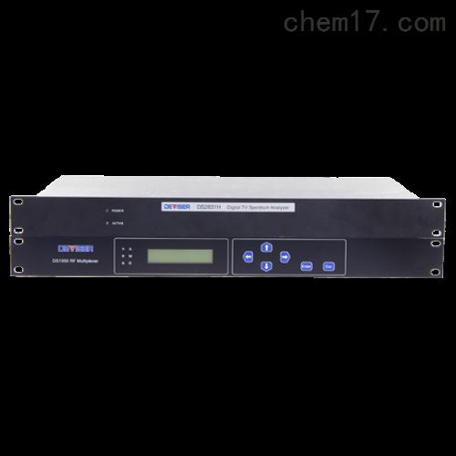 德力S1500 RF射频多路程控开关(1U)