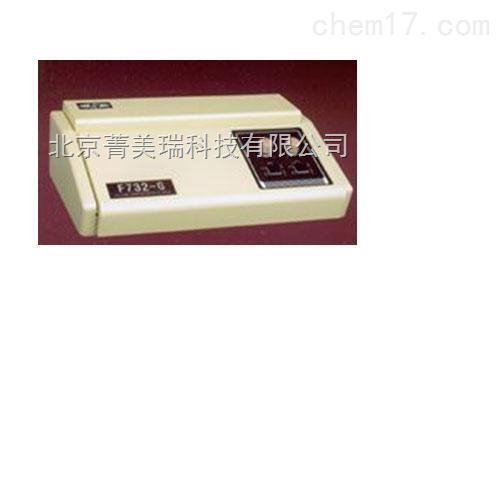 单光束数显测汞仪