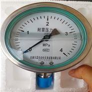 蒸汽压力表