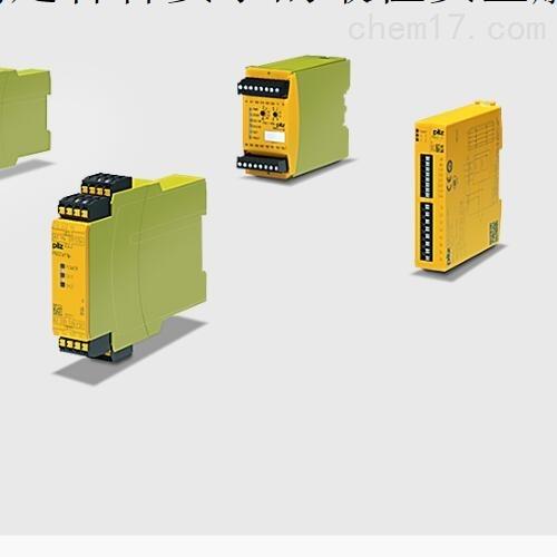 皮尔兹继电器样本,PILZ结构属性