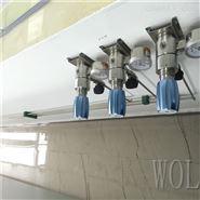 实验室集中供气系统建设