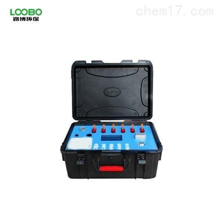 国产八合一室内空气质量检测仪