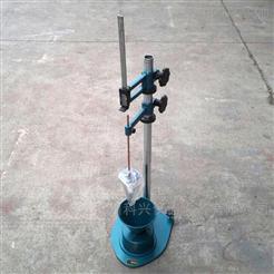 SC-145型数显砂浆稠度仪使用说明书【砂浆稠度仪】