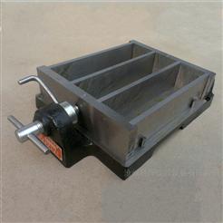 40×40×160mm水泥胶砂试模,水泥软练试模,水泥抗折试模