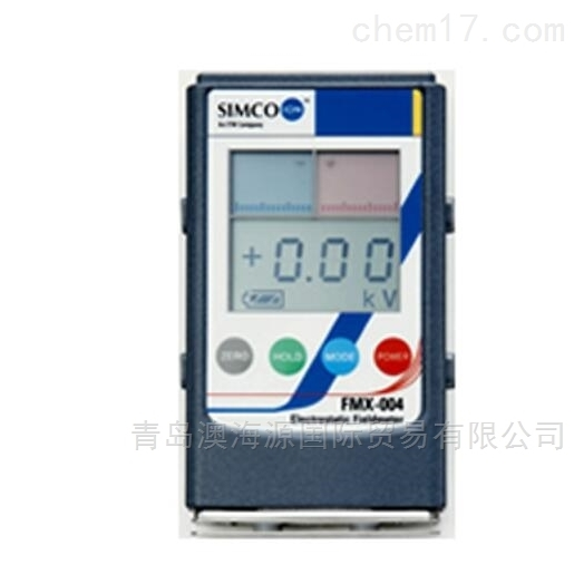 FMX-004静电测量仪日本Simco