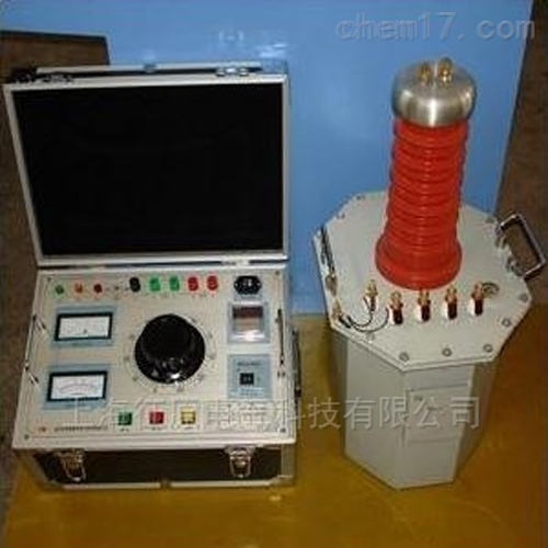 210KVA/250KV串联谐振耐压试验机