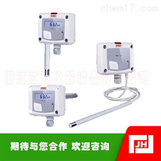 KIMO凯茂TH110温湿度变送器