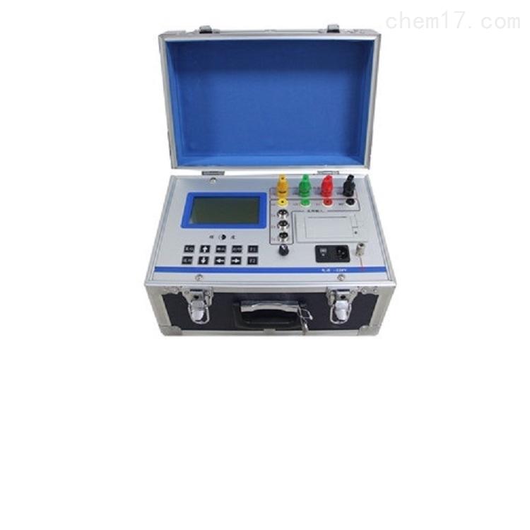 绵阳电力电容电感测试仪承装修试