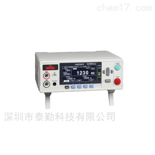 日置绝缘电阻测试仪