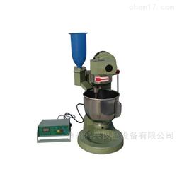 JJ-5型现货供应水泥胶砂搅拌试验机