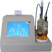 BSF-082触摸式卡氏电量法水分分析仪