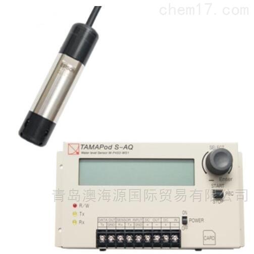 M-P450-WS1小型水晶水位计日本阿尔法光学