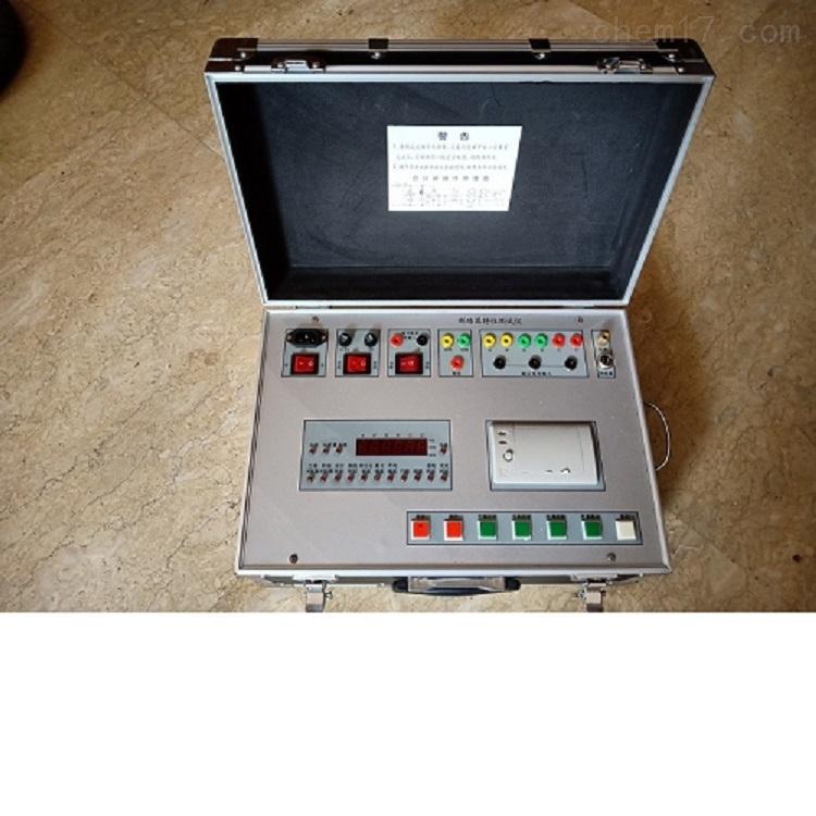 南充断路器特性测试仪电力承装修试