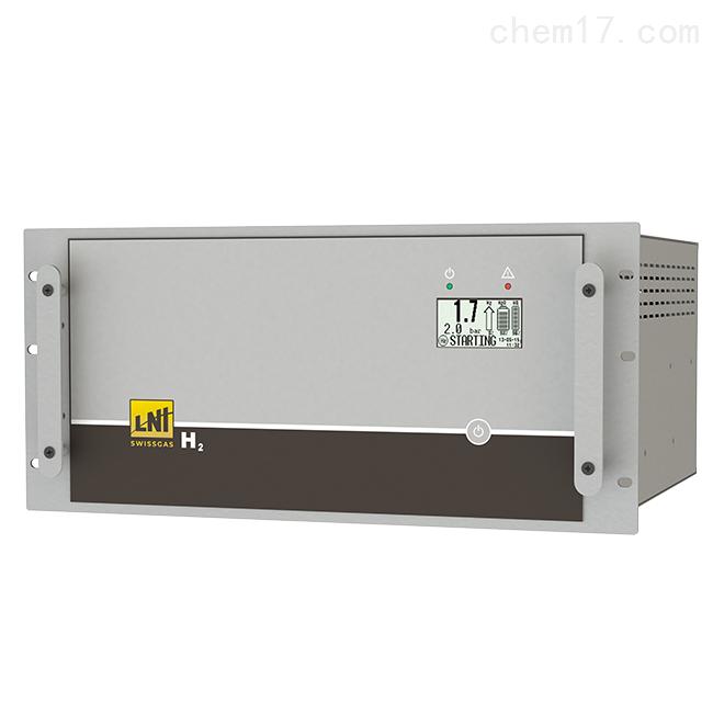HG RACK 5U Pro氢气发生器
