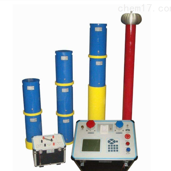 3000-132/66变频串联谐振交流耐压试验装置