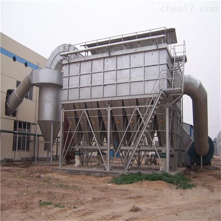 铸造金属打磨粉尘处理设备