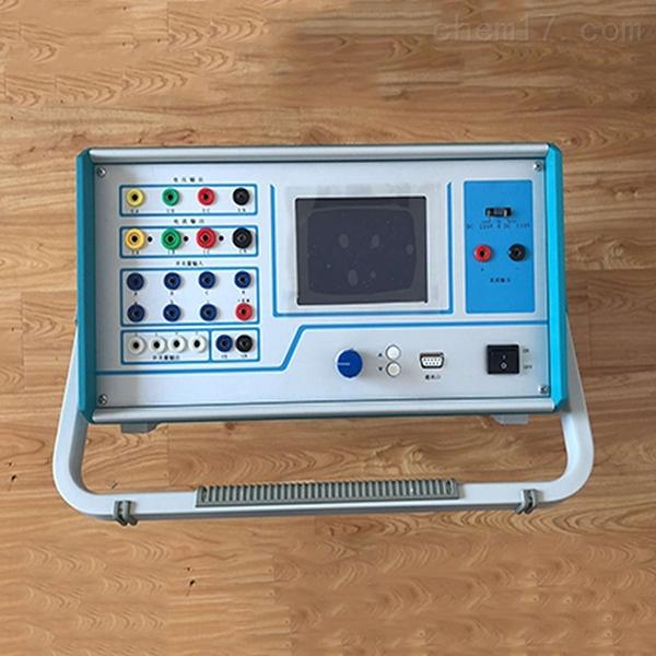 电力设备继电保护测试仪
