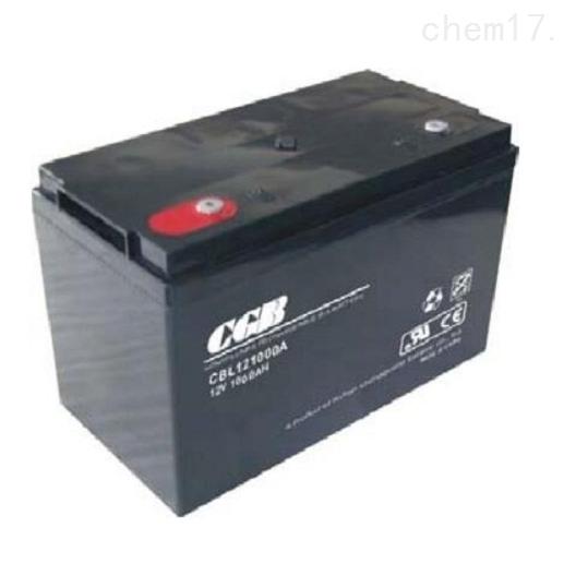 CGB长光蓄电池CBL121000A全国包邮