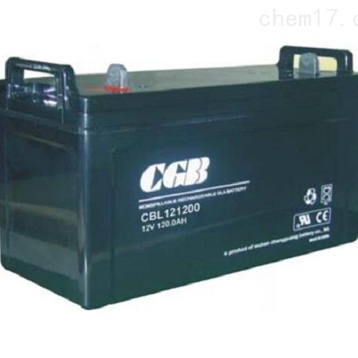 CGB长光蓄电池CBL121200原装