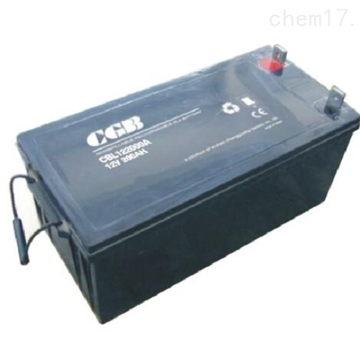 CGB长光蓄电池CBL122000A区域销售