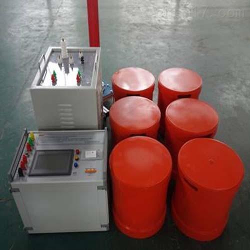 承试类仪器交流串联谐振耐压试验装置