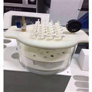 江苏24孔有机玻璃方形固相萃取仪
