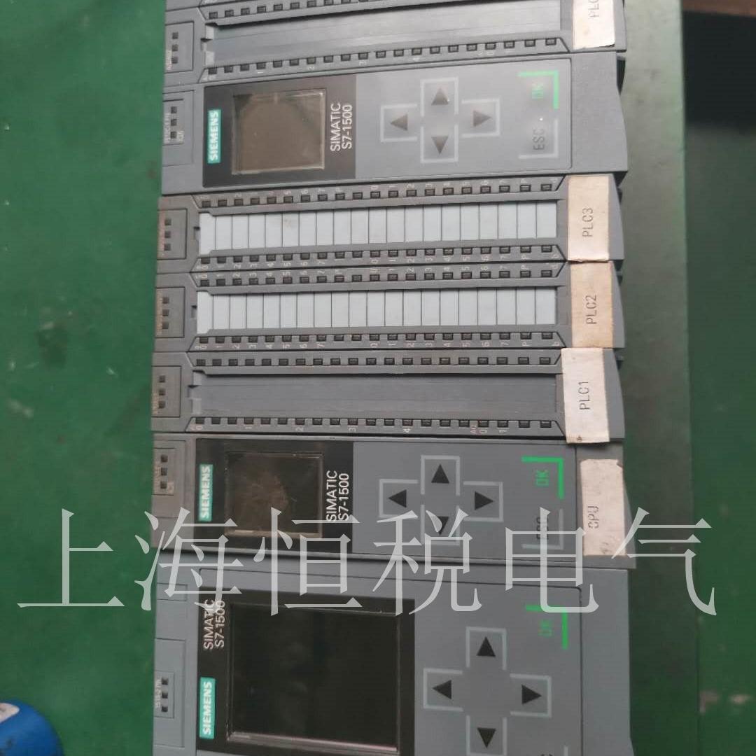 西门子PLC1517-3开机小屏幕不亮修复厂家