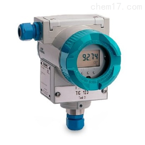 Siemens温度变送器