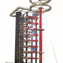 ZD9101优质多种波形冲击电压发生器
