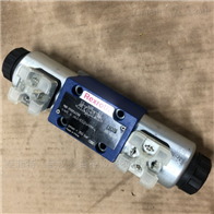 4WE 6J62/EW230N9K4力士乐电磁阀
