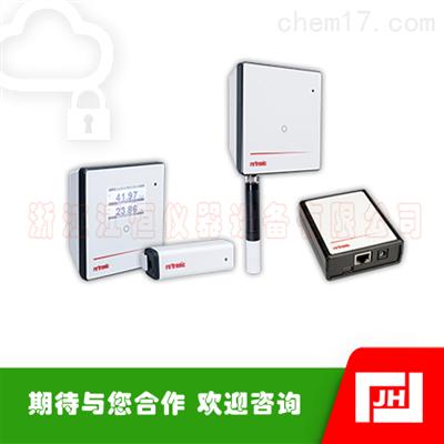 ROTRONIC罗卓尼克RMS环境温湿度监控系统