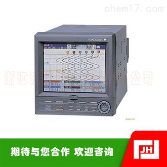 YOKOGAWA横河FX1000无纸记录仪