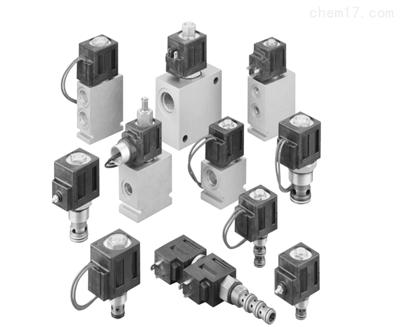原装伊顿威格士电磁阀SV3-10-C-0-00