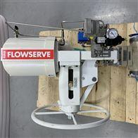 FLOWSERVE电动执行器