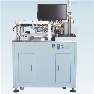 HY-960多功能IC检测机