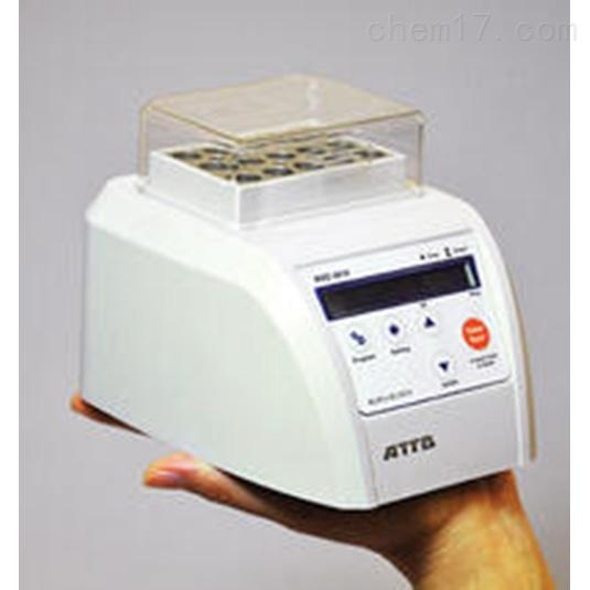 日本atto振荡器,小块培养箱