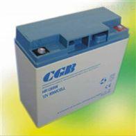 12V85WCGB长光蓄电池HR1285W区域代理