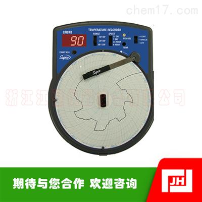 SUPCO CR87B温度圆盘记录仪