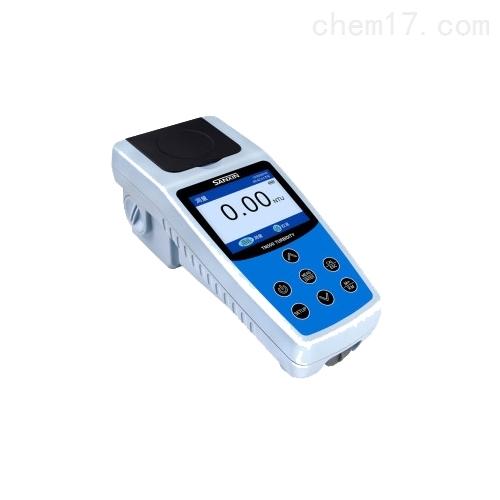上海三信便携式浊度仪TN500