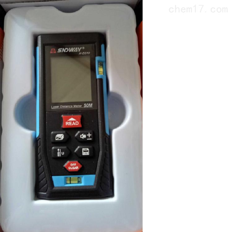 南充激光测距仪电力承装修试