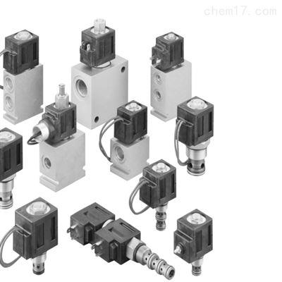 美国伊顿威格士插装式电磁阀SBV原装
