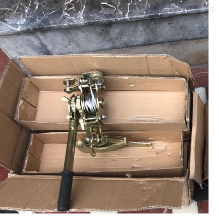 重庆紧线器10-15KN电力承装修试