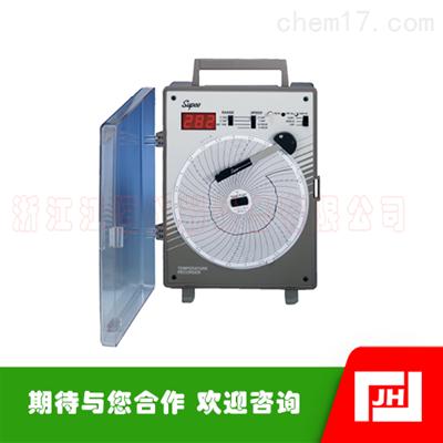 SUPCO CR87HTC圆盘温度记录仪