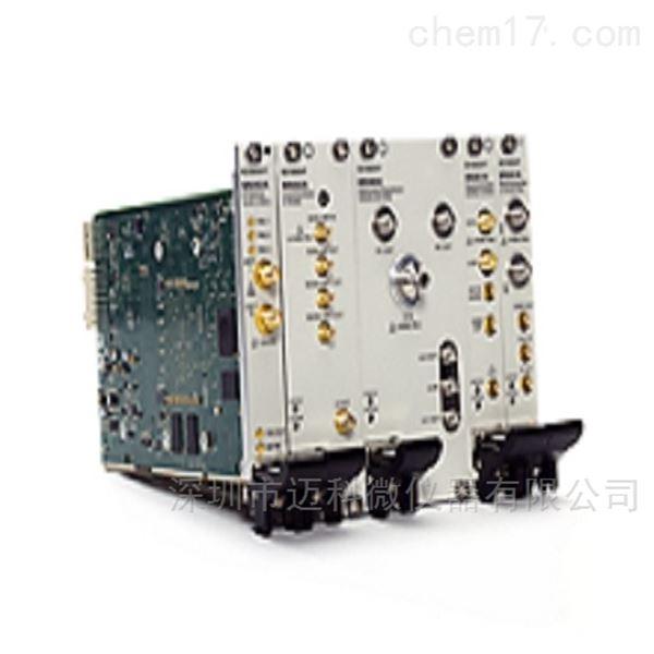 M9392A矢量信号分析仪